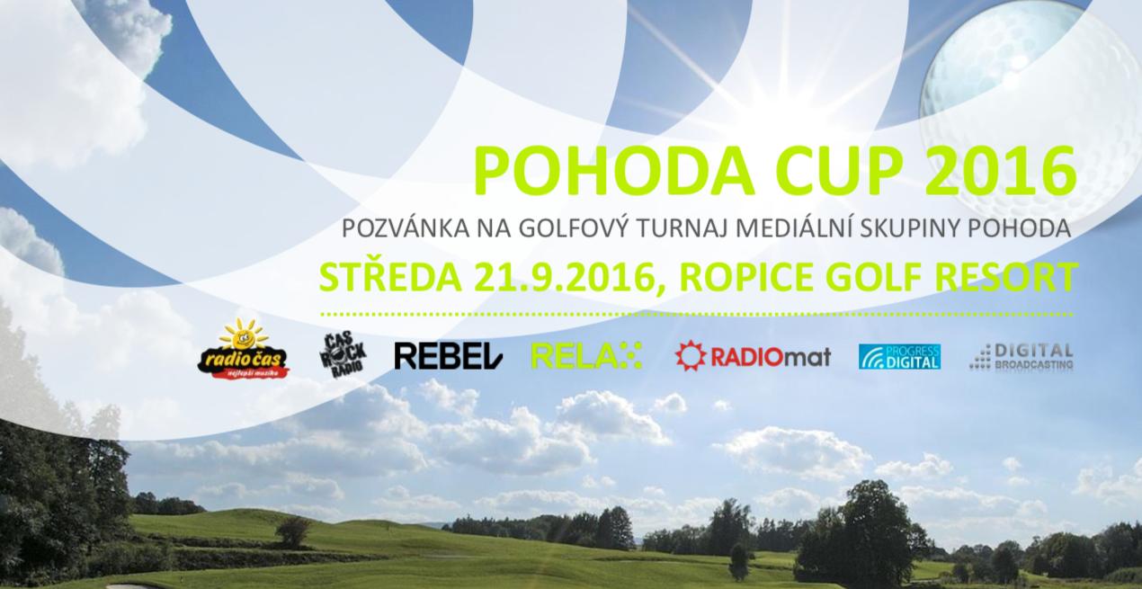 Pohoda Cup