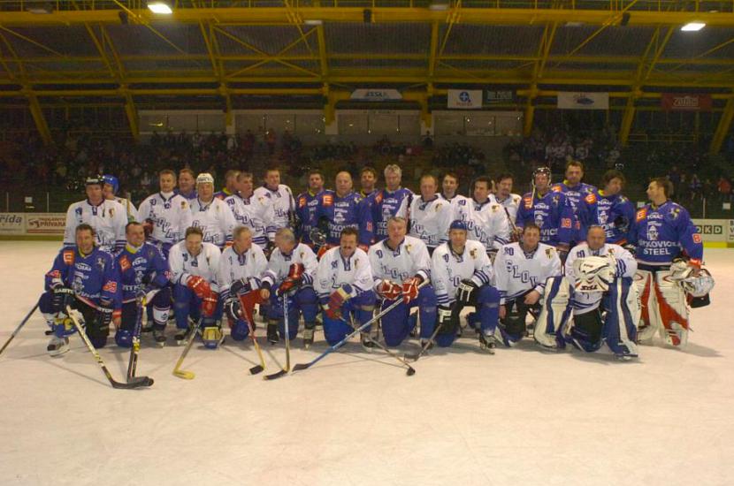 80 let hokeje v Orlové